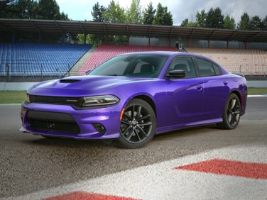 Research the 2019 Dodge Charger