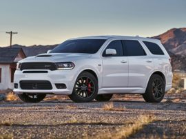 2019 Dodge Durango SRT AWD