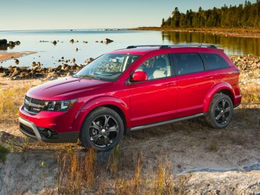 Dodge Journey Gas Mileage >> 2019 Dodge Journey Gas Mileage Mpg And Fuel Economy