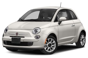 Research the 2019 FIAT 500
