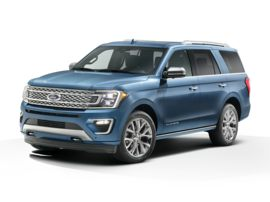 2019 Ford Expedition Max Platinum 4x4