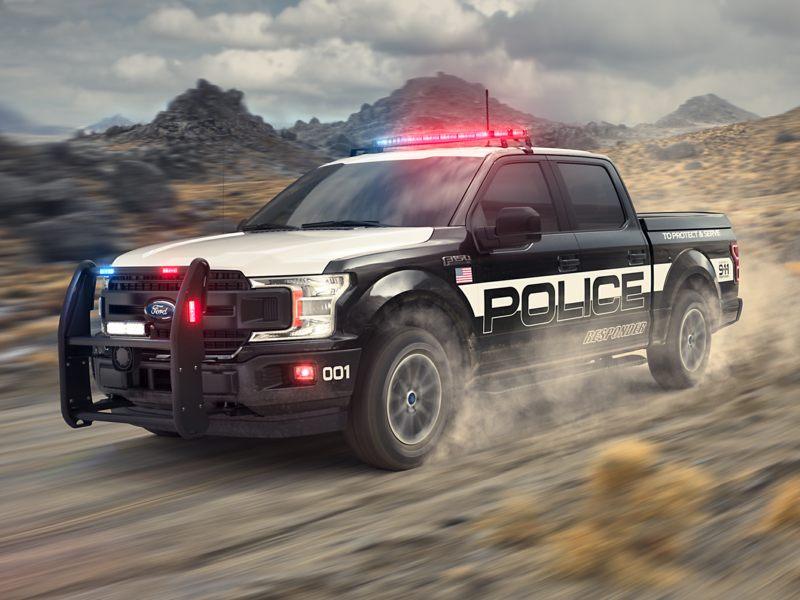 Ford F 150 Police Responder Price Quote F 150 Police