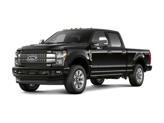 2019 Ford F-250 Lariat 4x2 SD Super Cab Long Box