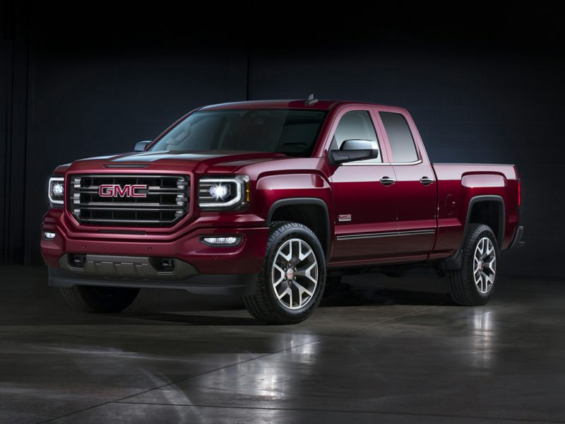 Car Dealerships Louisville Ky >> 2019 GMC Sierra 1500 Limited Price Quote, Buy a 2019 GMC Sierra 1500 Limited | Autobytel.com