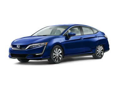 Research the 2019 Honda Clarity Electric