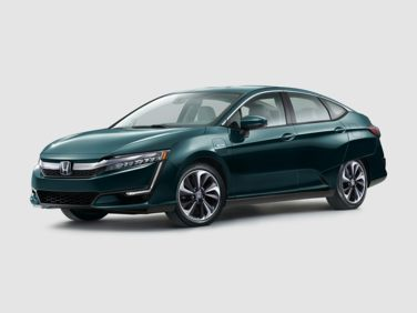 Research the 2019 Honda Clarity Plug-In Hybrid