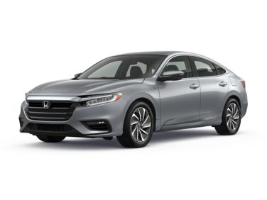 Research the 2019 Honda Insight