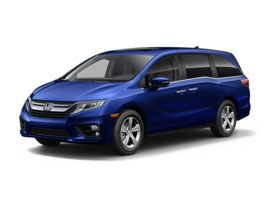 2019 Honda Odyssey EX-L With Navigation & RES (A9)