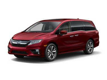 Research the 2019 Honda Odyssey