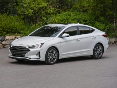 Research the 2019 Hyundai Elantra