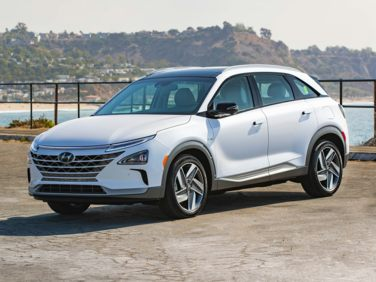 Research the 2019 Hyundai NEXO