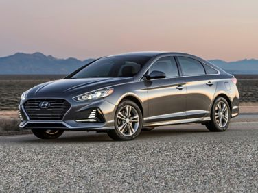 Research The 2019 Hyundai Sonata