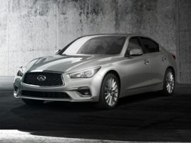 2019 Infiniti Q50 2.0t PURE 4dr Rear-wheel Drive Sedan