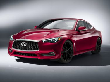 Research the 2019 Infiniti Q60