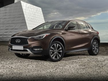 Research the 2019 Infiniti QX30