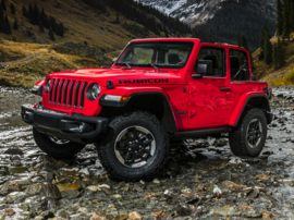 Top 10 Least Expensive Sport Utility Vehicles