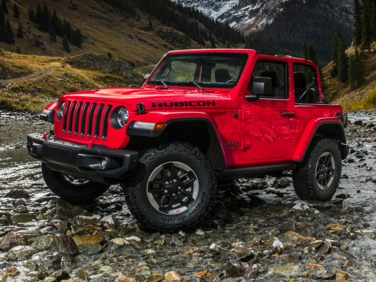 Research the 2019 Jeep Wrangler