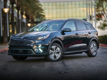 Research the 2019 Kia Niro EV