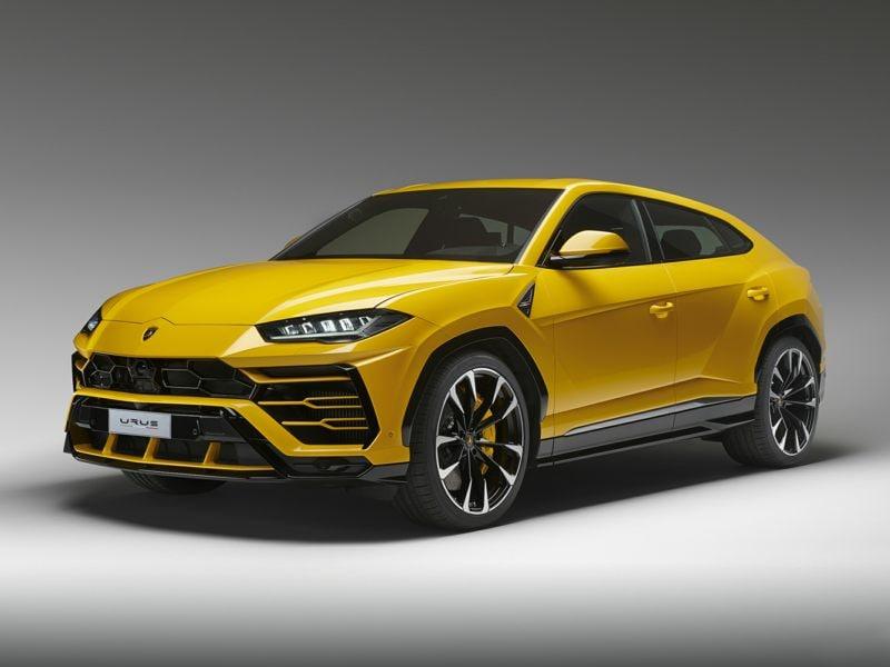 New Lamborghini Urus Price Quote New Lamborghini Urus Car Quotes