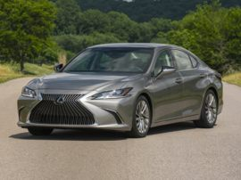 2019 Lexus ES 300h Base 4dr Sedan