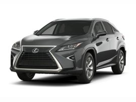 Build A Lexus >> Build A 2019 Lexus Rx 350 Configure Tool Autobytel Com