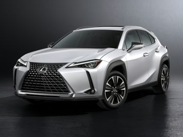 Research the 2019 Lexus UX 250h