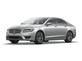 2019 Lincoln MKZ Hybrid Base 4dr Front-wheel Drive Sedan