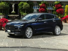 2019 Maserati Levante S GranSport All-wheel Drive Sport Utility