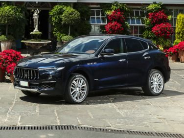 Research the 2019 Maserati Levante