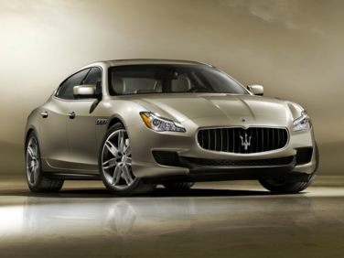 Research the 2019 Maserati Quattroporte