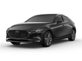 2019 Mazda Mazda3 w/Preferred Package (A6) FWD Hatchback
