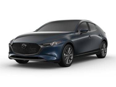 Research The 2019 Mazda Mazda3