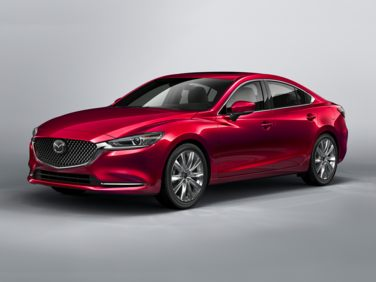 Research the 2019 Mazda Mazda6