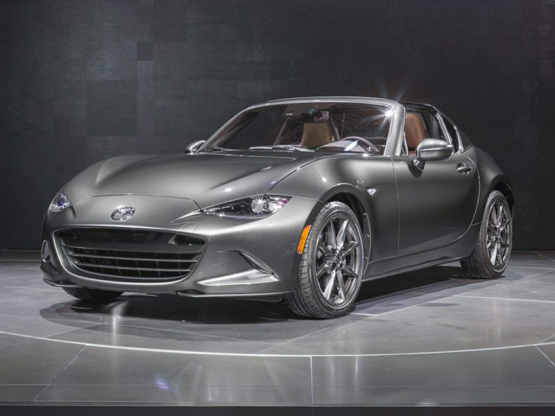 2019 mazda price quote buy a 2019 mazda mx 5 miata rf. Black Bedroom Furniture Sets. Home Design Ideas