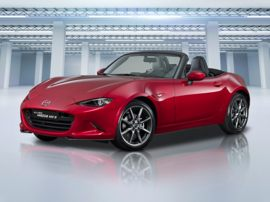 2019 Mazda MX-5 Miata Grand Touring (M6)