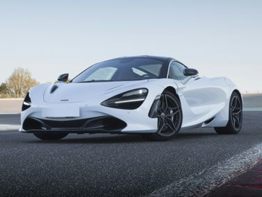 Research the 2019 McLaren 720S
