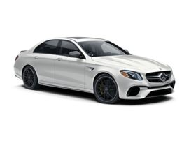 2019 Mercedes-Benz AMG E 63 S AMG E 63 4dr All-wheel Drive 4MATIC+ Sedan