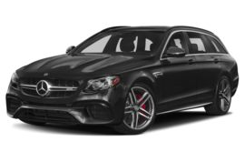 2019 Mercedes-Benz AMG E 63 AMG E 63 AWD 4MATIC Wagon