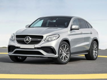 Research the 2019 Mercedes-Benz AMG GLE 63