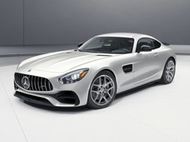 2019 Mercedes-Benz AMG GT Base AMG GT Coupe