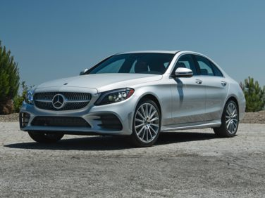 Research the 2019 Mercedes-Benz C-Class