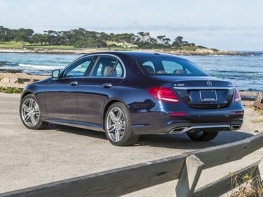 Research the 2019 Mercedes-Benz E-Class