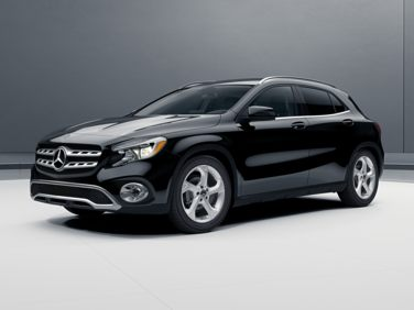 Research the 2019 Mercedes-Benz GLA 250