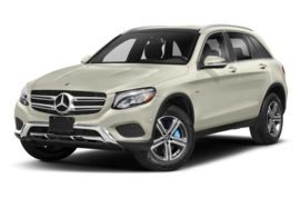2019 Mercedes-Benz GLC 350e GLC 350e AWD