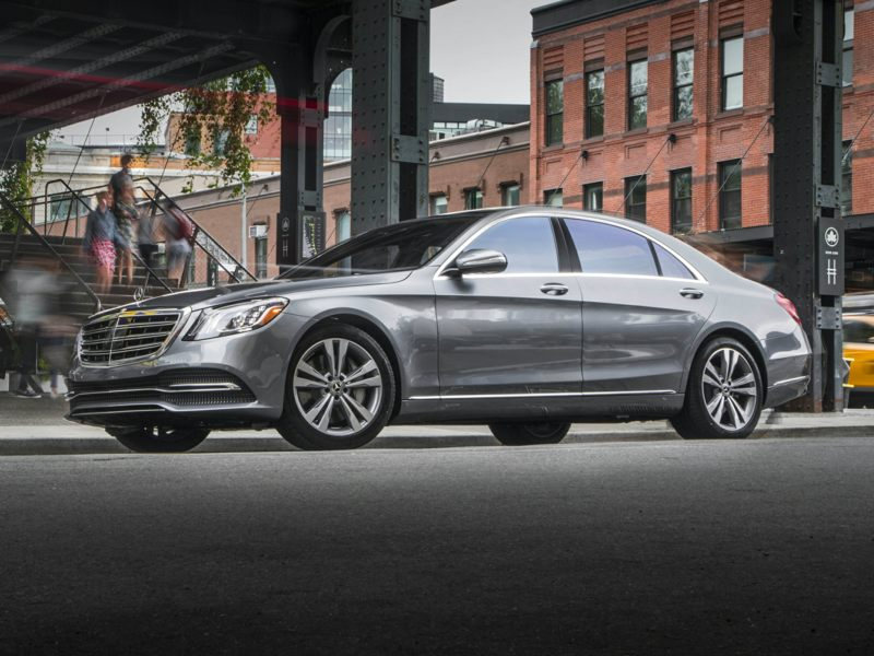 2019 Mercedes-Benz S-Class Price Quote, Buy a 2019 Mercedes