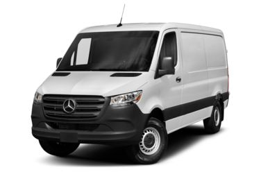 Research the 2019 Mercedes-Benz Sprinter 1500