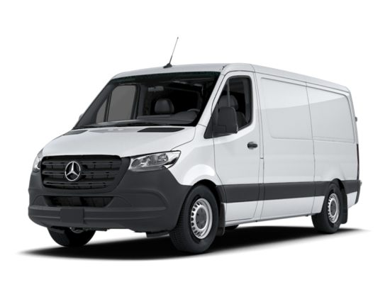 2019 Mercedes-Benz Sprinter 1500