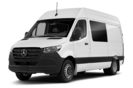 2019 Mercedes-Benz Sprinter 4500
