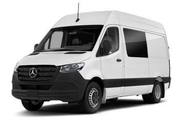 Research the 2019 Mercedes-Benz Sprinter 4500