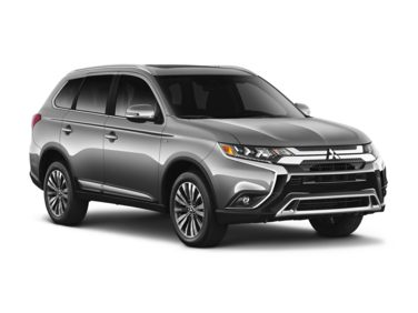 Research the 2019 Mitsubishi Outlander